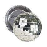 foto de la bola de discoteca pin