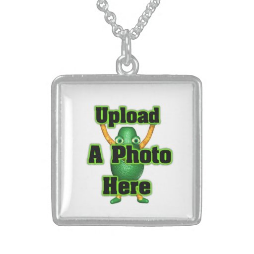 Foto de la carga por teletratamiento a las plantil collares personalizados