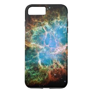 Foto de la ciencia de la astronomía de espacio de funda iPhone 7 plus