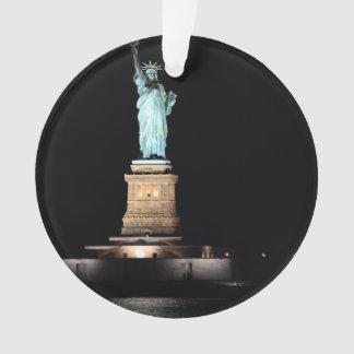 Foto de la estatua de la libertad en NYC