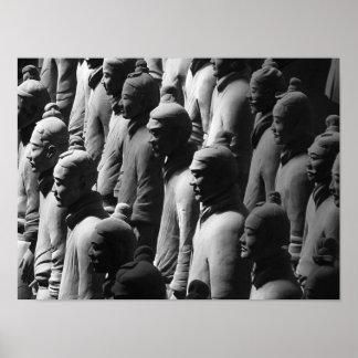 Foto de la fotografía de Xian China de los Póster