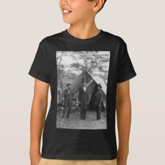 Foto de la guerra civil circa 1862 playera