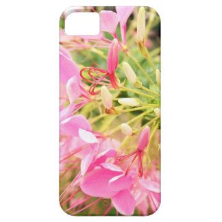 Foto de la macro de la flor de las rosas fuertes iPhone 5 Case-Mate coberturas