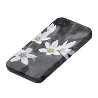 Foto de la macro del racimo del Wildflower Case-Mate iPhone 4 Carcasa
