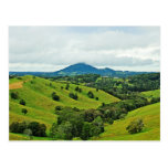 Foto de la montaña de Cooroy, Queensland; Australi Postal