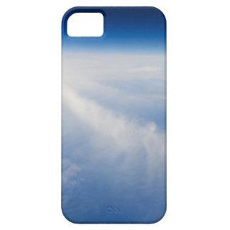 Foto de la mucha altitud de la tierra 2 iPhone 5 Case-Mate cobertura
