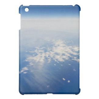 Foto de la mucha altitud de la tierra