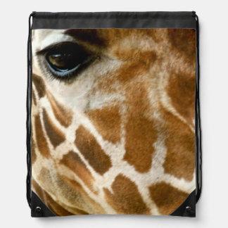 Foto de la naturaleza de animales salvajes de la c mochila