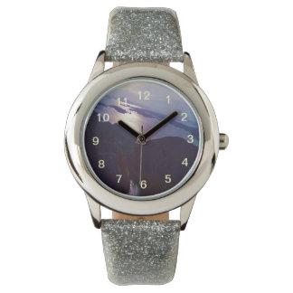 Foto de la naturaleza relojes de pulsera