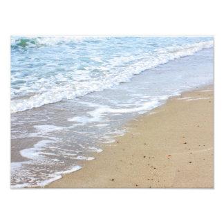 Foto de la ola oceánica fotografías