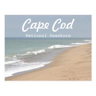 Foto de la playa postal