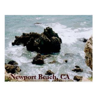 Foto de la postal de California Gold Coast de la p