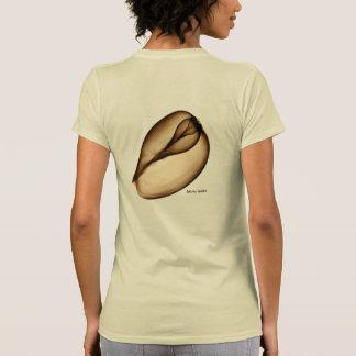 Foto de la radiografía de Baylor o del melón Shell Camiseta