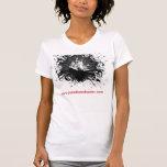 Foto de la salpicadura: Jane Timm Baxter Camiseta