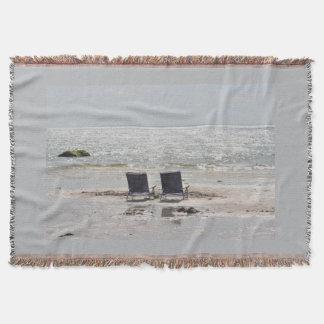 Foto de la silla de playa manta