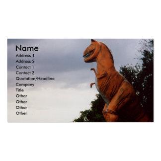 Foto de la tarjeta del perfil de la tarjeta de vis tarjetas de visita
