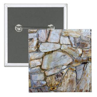 Foto de la textura de la pared de la roca en el pin