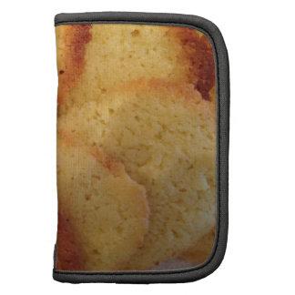 Foto de las galletas de la vainilla planificador