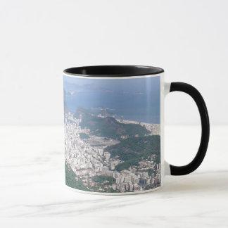 Foto de Río de Janeiro el Brasil Carioca Lanscape Taza