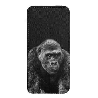 Foto del animal de la fauna del primate del mono bolsillo para iPhone