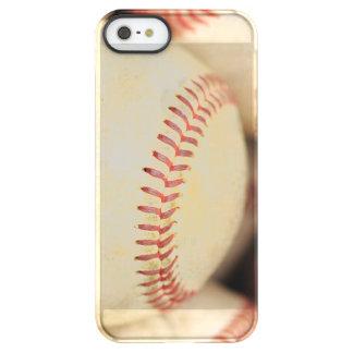 Foto del béisbol funda permafrost™ deflector para iPhone 5 de uncom