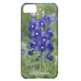 Foto del Bluebonnet de la flor de estado de Tejas