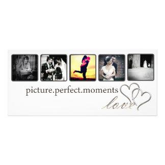 foto del boda del instagram plantilla de lona