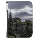 Foto del castillo del belvedere, el Central Park d
