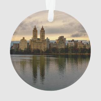 Foto del depósito de Central Park