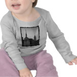 Foto del Empire State Building Camiseta