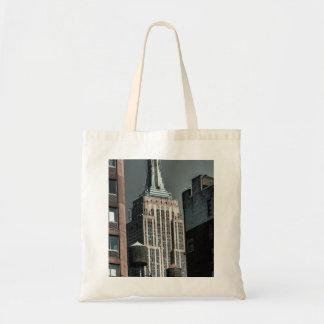 Foto del Empire State Building NYC Bolsas