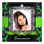 Foto del fiesta de Quinceanera de la verde lima Anuncios