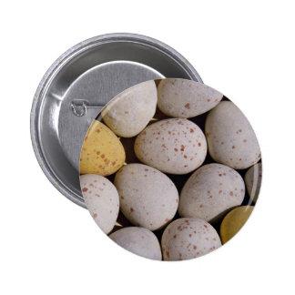 Foto del fondo de los huevos de Pascua Pins