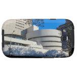 Foto del museo de Guggenheim en New York City Galaxy SIII Coberturas