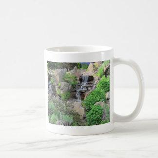 Foto del paisaje de la escena de la naturaleza de  taza