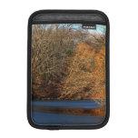 Foto del paisaje del Central Park Fundas Para iPad Mini