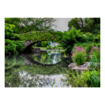 Foto del paisaje del Central Park Impresiones