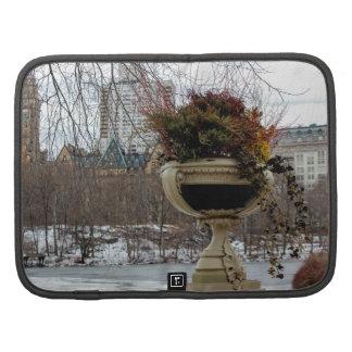 Foto del paisaje del Central Park Planificador