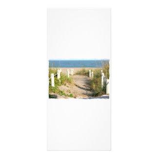 Foto del paseo de cuerda de la duna de la playa de lonas personalizadas