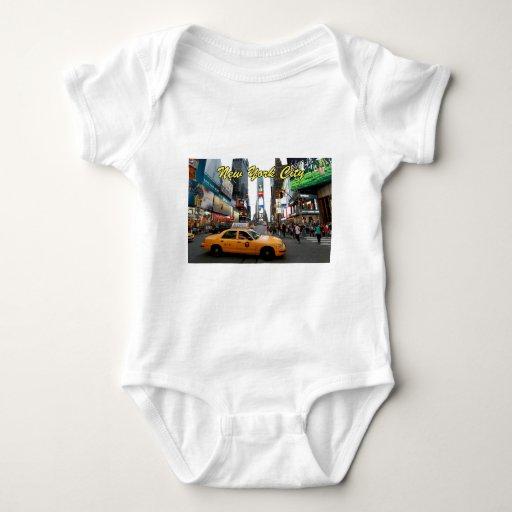 Foto del profesional de New York City Body Para Bebé