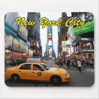 Foto del profesional de New York City Alfombrilla De Ratón
