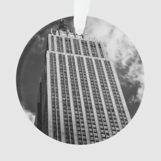 Foto del rascacielos del Empire State Building