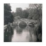 Foto del río de Cambridge Tejas Ceramicas