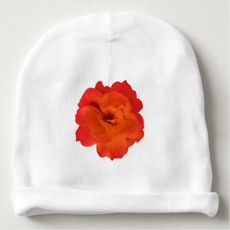 Foto del rosa rojo gorrito para bebe