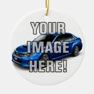 Foto del STI de Subaru Impreza WRX - añada su coch Ornatos