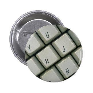Foto del teclado pin