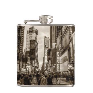 Foto del Times Square en New York City