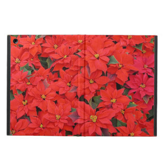 Foto floral de los Poinsettias I del día de fiesta
