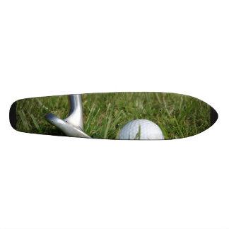 Foto Golfing Patin Personalizado