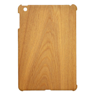 Foto impresa grano de madera de roble